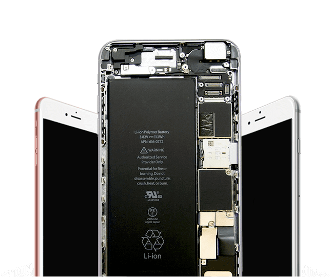 тамбов ремонт айфонов 5